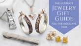 The Ultimate Jewelry Gift Guide for the Holidays 2018 for Men and Women