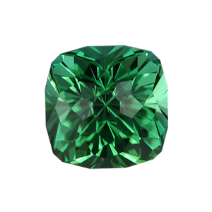 4.35 Ct Regal Radiant Cut Afghani Tourmaline ($3046)