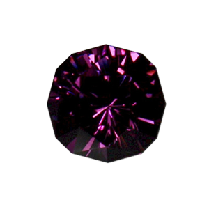 1.76 ct Celestial Cut Pink Spinel ($1900)