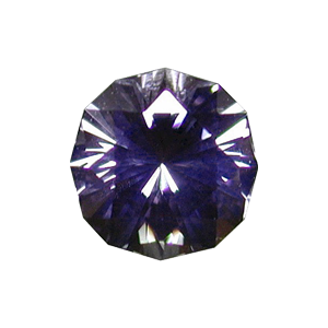 1.51 ct Celestial Cut Lilac Spinel ($1376)