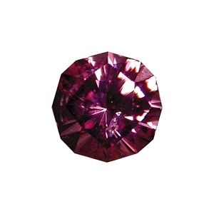 1.06 ct Celestial Cut Pink Spinel ($1144)