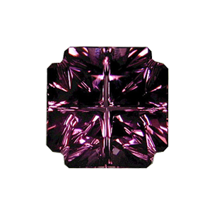3.19 ct Medicine Cross Pink Spinel ($2680)