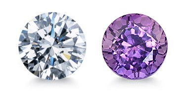Shop for diamonds or sapphires