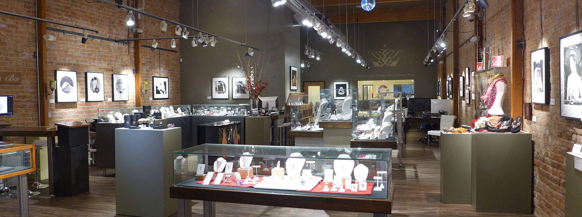 Krikawa Jewelry Art Gallery