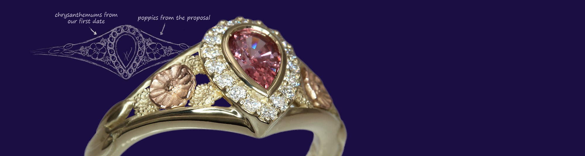 Engagement and Wedding Rings by Master Jewelers
