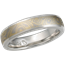 Sahara Mokume Wedding Band