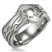 Designer Wedding Band