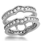 Designer Diamond Ring Enhancer