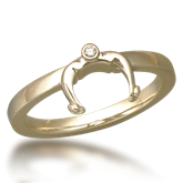 Unusual Ring Enhancer