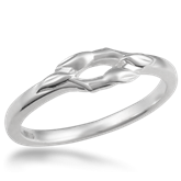 Garden Wedding Band