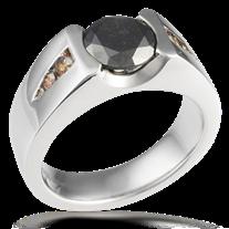 What Does Enhanced Black Diamond Mean