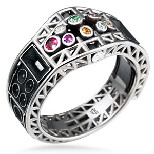 LIVE! Ring