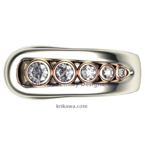 Boss Clan Mens Ring