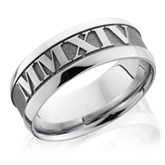 Roman Numeral Band