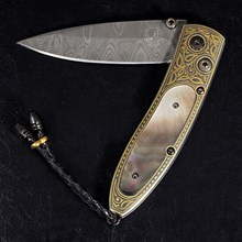 Monarch Prosper Knife