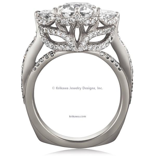 Phantom Of The Opera Engagement Ring