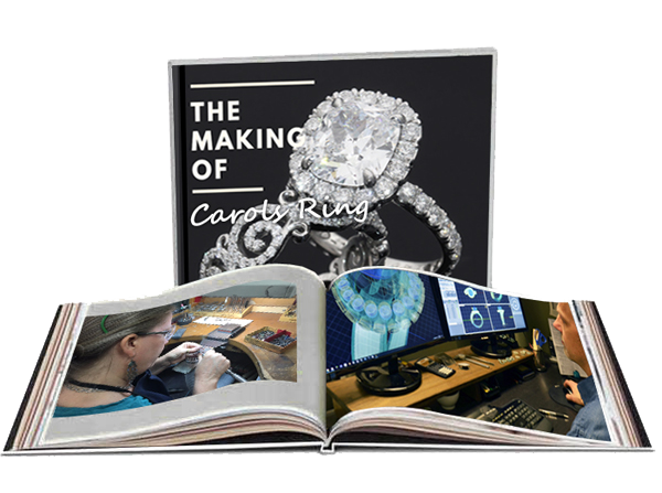 The making of your ring