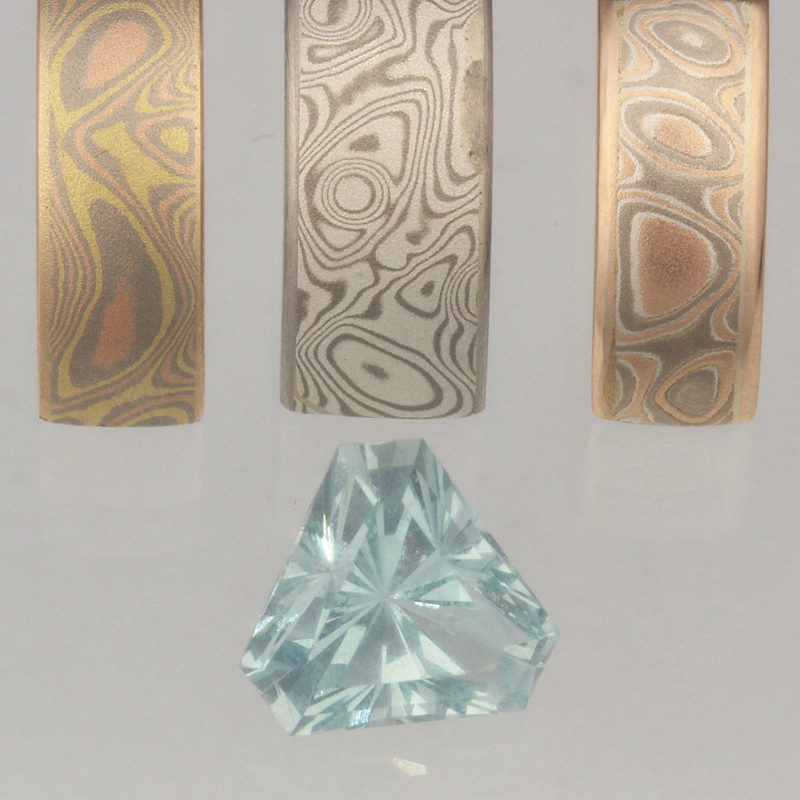 Yetzira Mokume Comparison