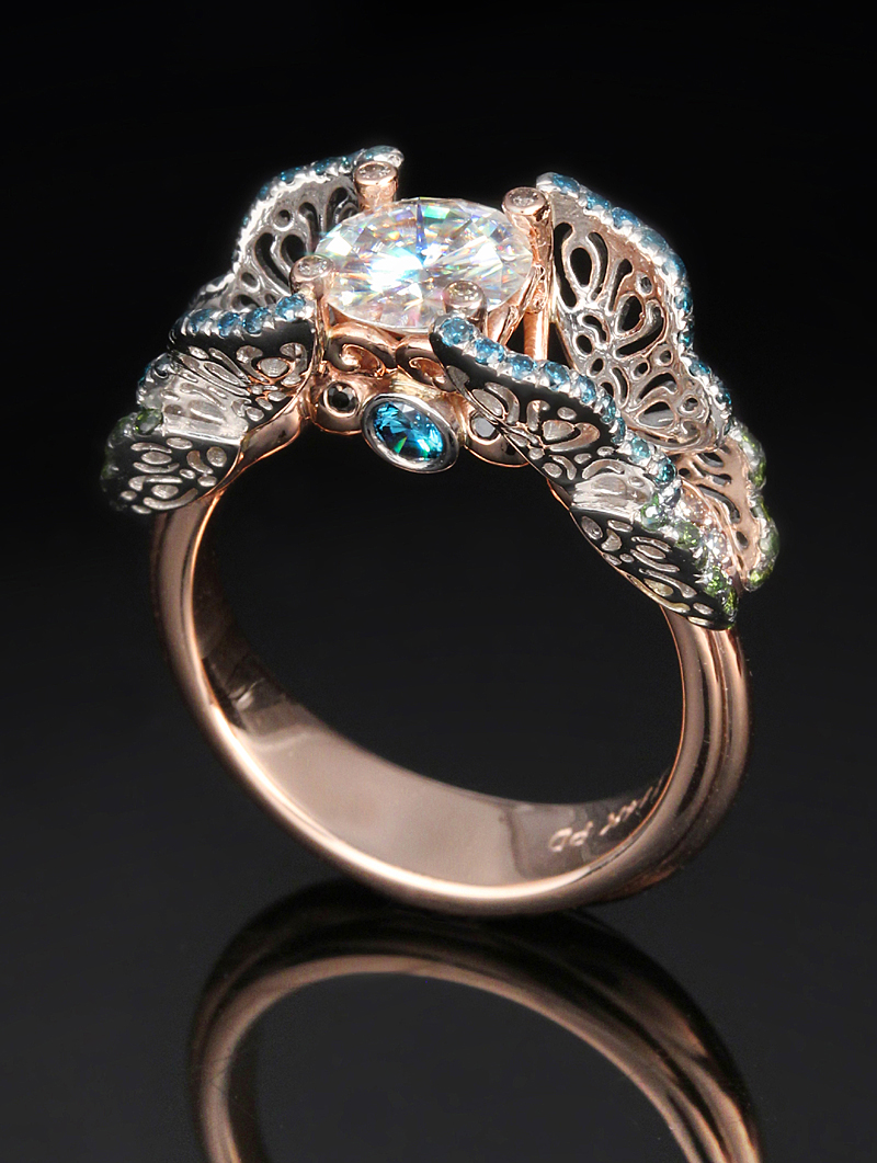 ring advice custom wedding rings As a certified member of the Responsible Jewelry Council and a winner of the Better Business Bureau s Ethics Award you ve found the ring designer you can