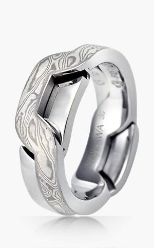Men\'s Rings: Unique, Unusual, Cool