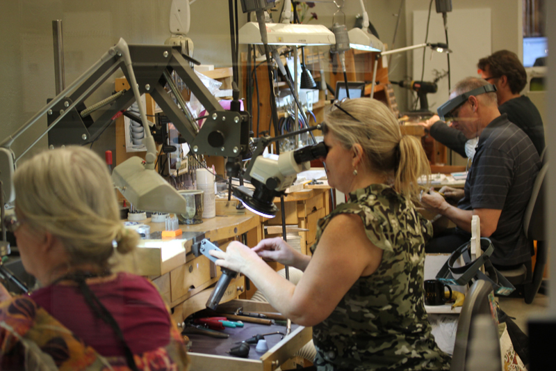 tucson jewelry repair