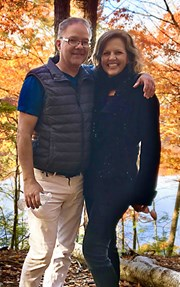 john and lisa krikawa