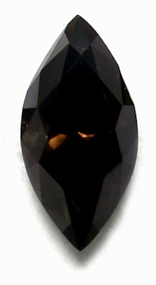 Natural Black Diamond Marquise