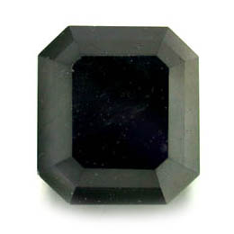 Radiant Color Enhanced Black Diamond