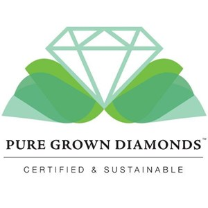 Pure Grown Diamonds Lab Created Diamonds