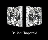 brilliant trapezoid