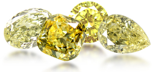 Fancy Color Diamonds Education