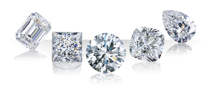 find the perfect diamond
