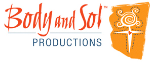 Body and Sol Productions Logo