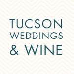 Tucson Weddings and Wine logo