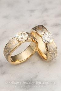 lesbian engagement rings - Gay Wedding Ring