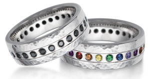 Gay Wedding Bands