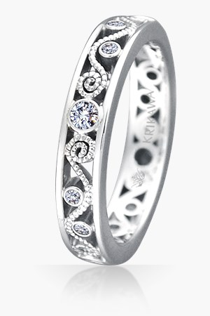 ring a eccentric diamon complete quirky articles rings engagement od wsj and diamond guide