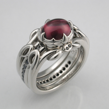 stopper This ring is available right now To see more images