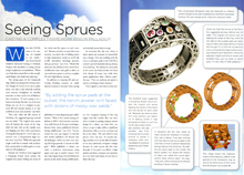 MJSA Journal August 2013 Article Seeing SPrues