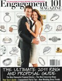 Engagement 101 Magazine 2010 Cover