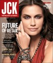 JCK Magazine September 2011 Cover