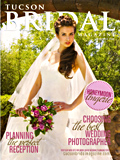 Tucson Bridal Summer Fall 2008 Cover