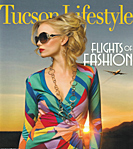 Tucson Lifestyle 2009 Cover