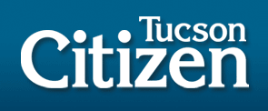Tucson Citizen Newspaper Logo
