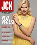 JCK Magazine June 2012 Cover
