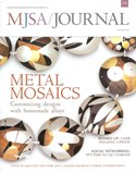 MJSA Journal Vol. 2 No. 10 Cover