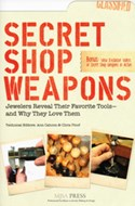 Secret Shop Weapons Cover