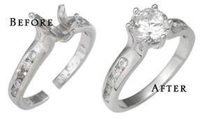 Tucson Ring Repair