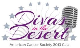 Divas of the Desert Logo