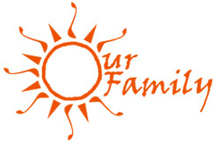 Our Family logo